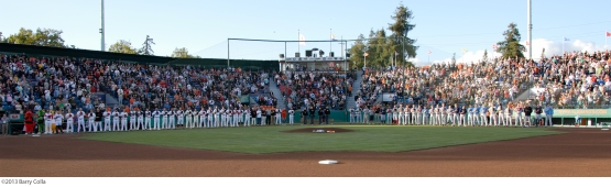 The 2014 San Jose Giants season begins on April 3