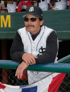 Lenn Sakata previously managed in San Jose during the 1999, 2001 and 2004-2007 seasons, winning three league championships