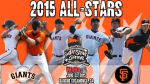 The California-Carolina League All-Star Game will be played this Tuesday, June 23 in Rancho Cucamonga