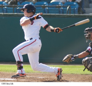 Former SJ Giant Christian Arroyo has been ranked the #82 overall prospect in baseball by MLB.com entering the 2016 season